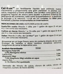 CONTROLADOR PROFESIONAL DE NUTRIENTES