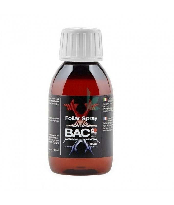 Imagen principal del producto Spray Foliar de B.A.C.