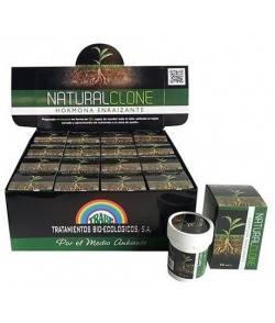 Imagen secundaria del producto Natural Clone