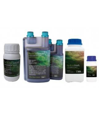 Bioestimuladores Radical -...