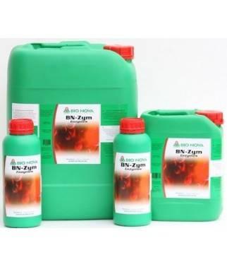 BN-Zym - Biocatalizador...