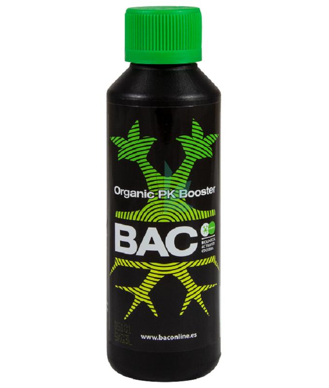 Imagen principal del producto Organic Pk Booster