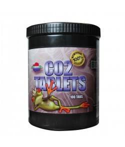 CO 2 Tabs - Tabletas...