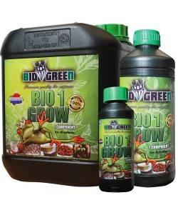 Bio 1 Grow - Abono base...