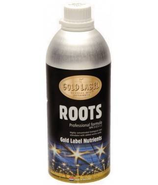 Roots de Gols Label -...
