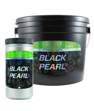 Black Pearl - Para mezclar...