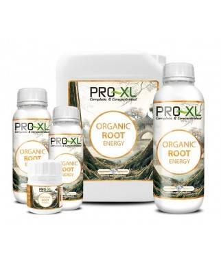 Organic Root Energy -...