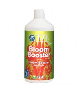 Bloom Booster - Estimula el...