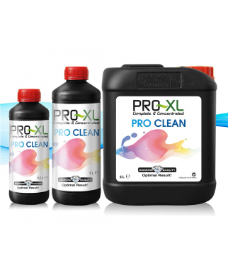 Pro Clean - Elimina el...