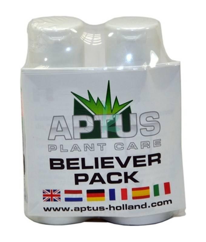 Imagen principal del producto Believer pack