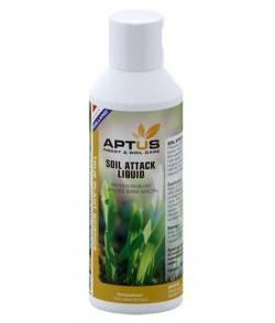 Imagen secundaria del producto Soil Attack Liquid
