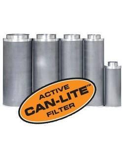 Filtros antiolor Can-Lite -...