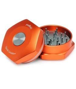 Quick V3 - Elegante grinder...