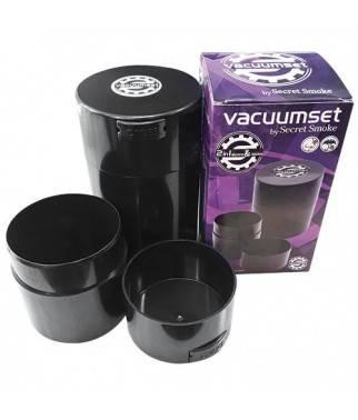 Vacuumset - Bote de vacío...