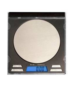 Imagen secundaria del producto Báscula con forma de Carátula CD