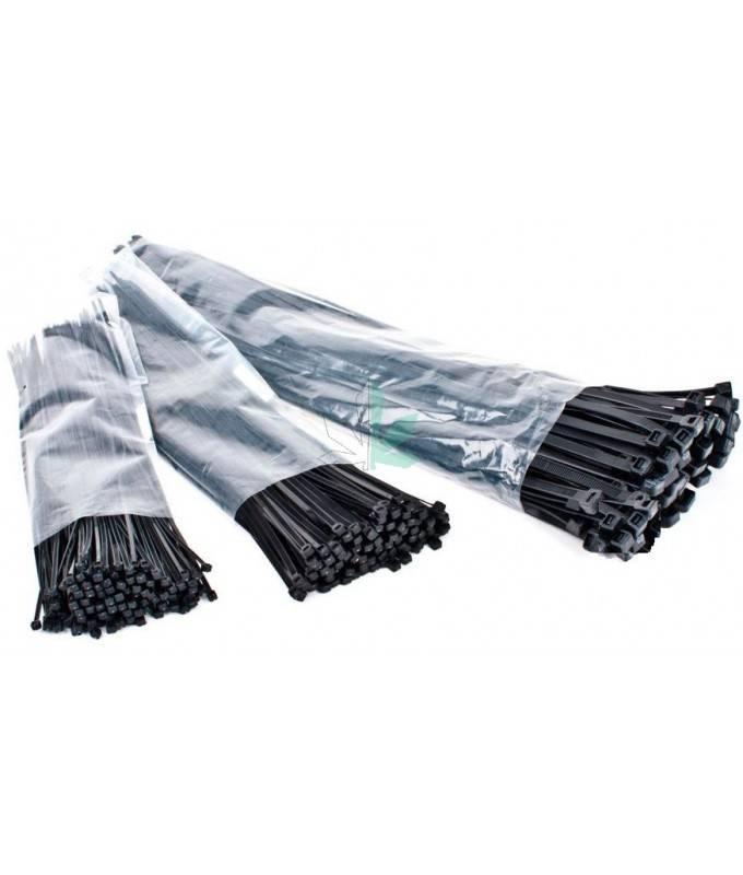 Imagen principal del producto Bridas resistentes de plástico