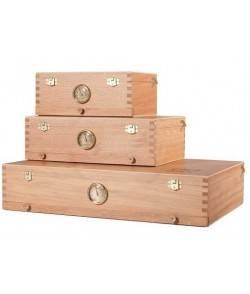 00 Box - Caja de cedro para...