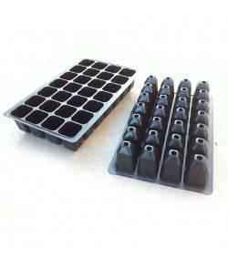 Imagen secundaria del producto Bandejas semilleras