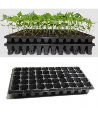 Bandejas semilleras -...