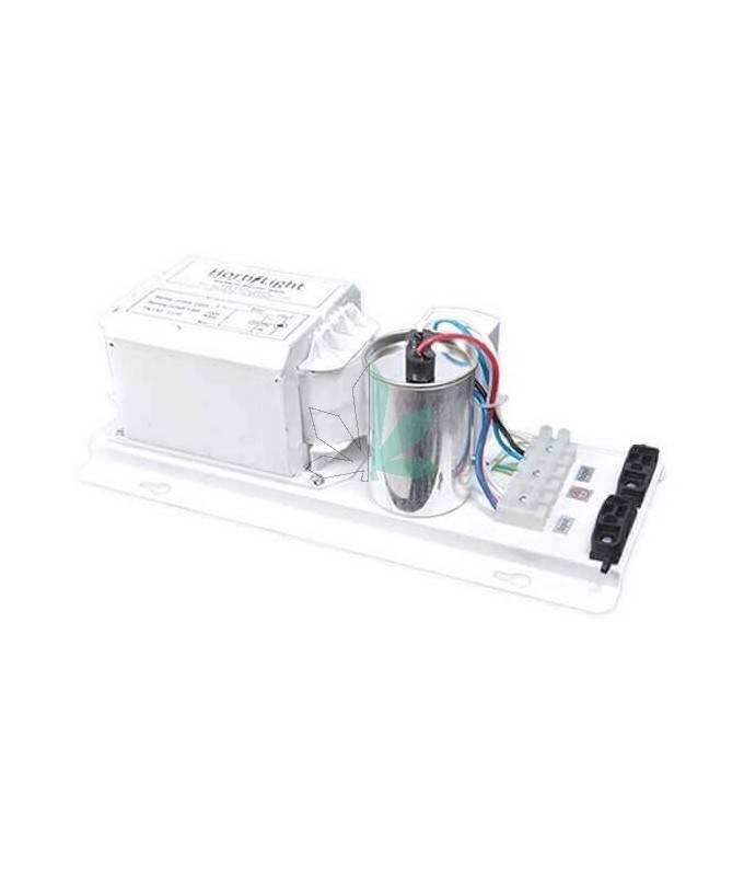 Imagen principal del producto Balastro abierto electro