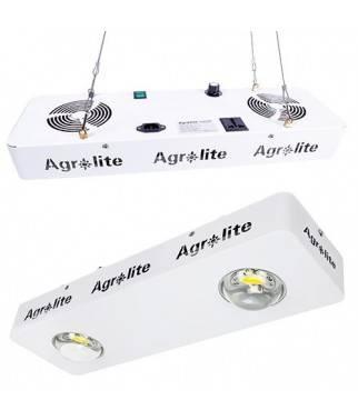Luminarias LED para plantar...