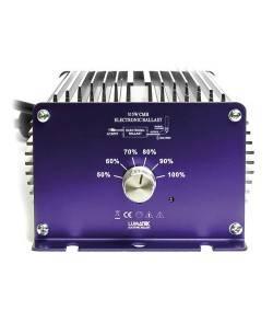 Imagen secundaria del producto Balastros LEC regulables