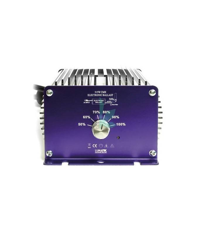 Imagen principal del producto Balastros LEC regulables