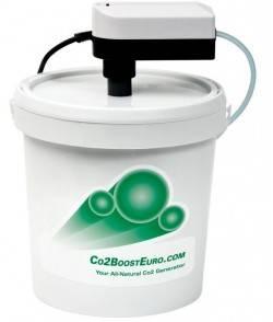 Co2 Boost - Cubo de Co2...
