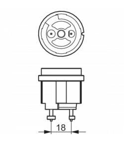 Imagen secundaria del producto Bombillas LEC Philips MASTERColour CDM