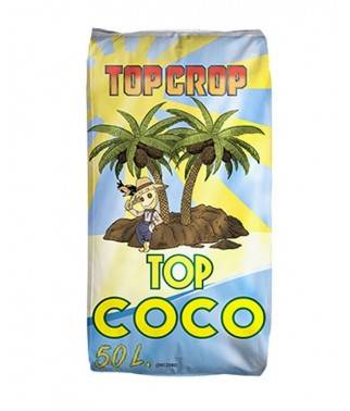 Top Coco - Sacos de Fibra...