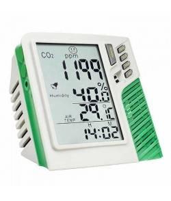 Medidor y monitorizador de...
