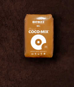 Imagen secundaria del producto Coco·Mix