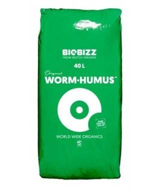 Worm·Humus™ - BioBizz - 40L...