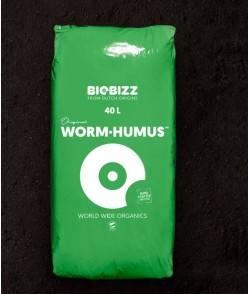 Imagen secundaria del producto Worm·Humus™