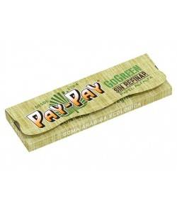 Go Green de Pay-Pay®, 1.14...