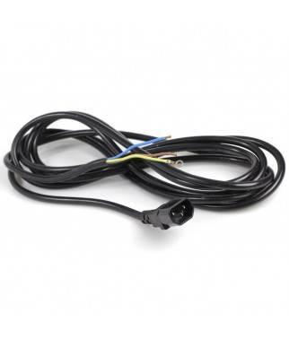 Cable con clavija o Trip...