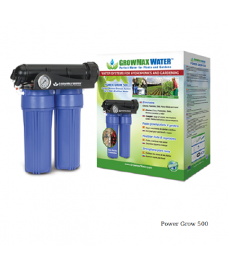 Growmax Water - Filtros...