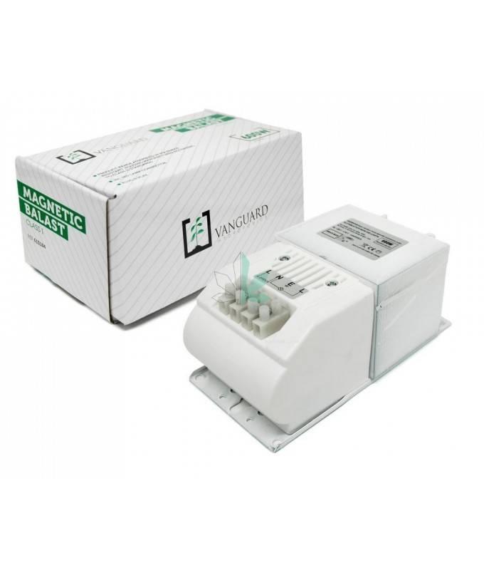 Imagen principal del producto Balastro barato de 600W