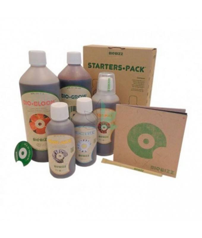 Imagen principal del producto Starter Pack
