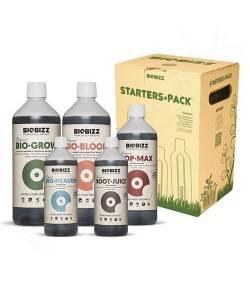 Imagen secundaria del producto Starter Pack