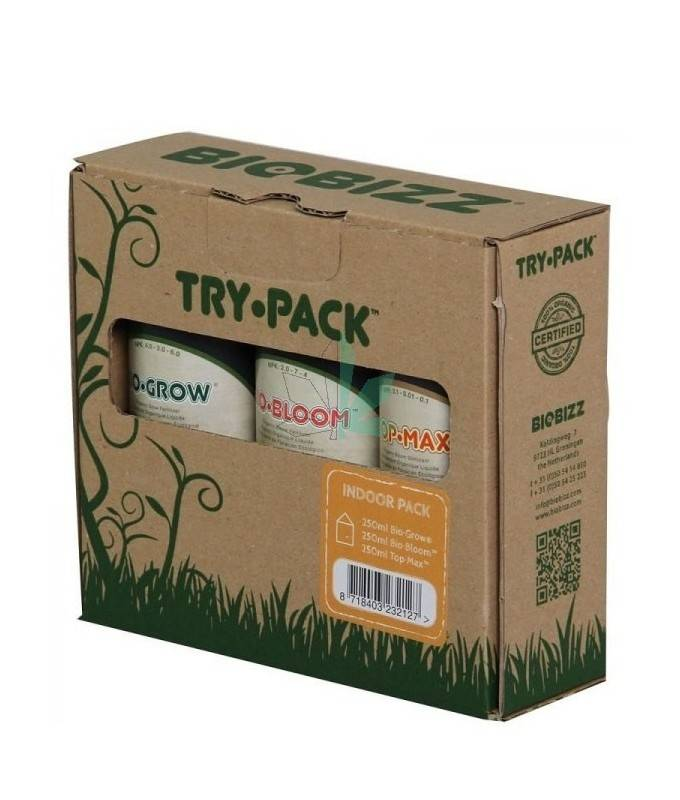 Imagen principal del producto Try·Pack