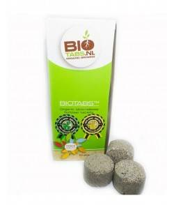 Imagen secundaria del producto Tabletas abono ecológico Biotabs