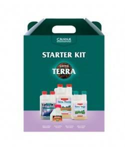 Imagen secundaria del producto CANNA Terra Starter Kit