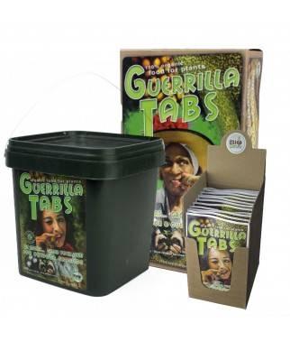 Guerrilla Tabs - Pastillas...