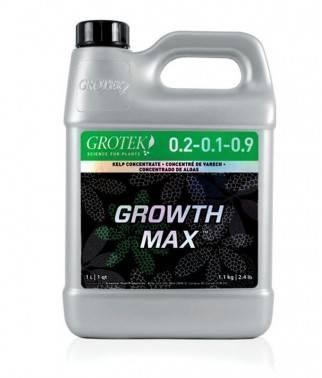 Growth Max estimulador...