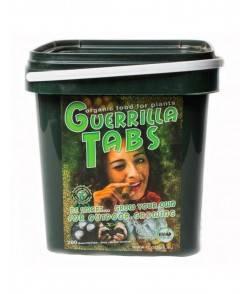 Imagen secundaria del producto Guerrilla Tabs
