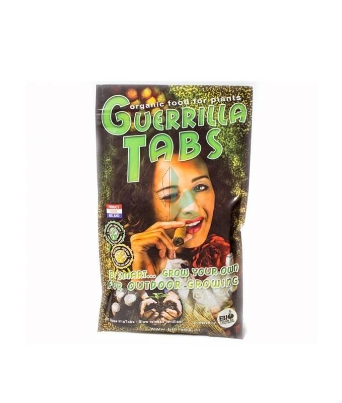 Imagen principal del producto Guerrilla Tabs