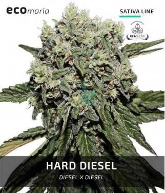 Hard Diesel -...
