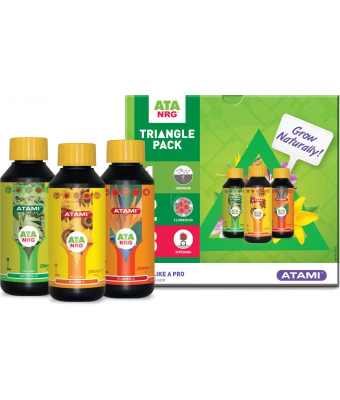 Imagen principal del producto Triangle Pack
