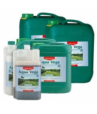 Aqua Vega - A y B -...